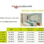 HOTEL SMY COSTA DEL SOL TORREMOLINOS 4*