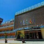 PUENTE DE ANDALUCIA. HOTEL MARTÍN ALONSO PINZÓN 4* (Mazagón)