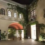 PUENTE DE ANDALUCIA. PAQUETE HOTELES HOSPES