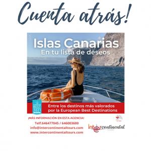 ISLAS CANARIAS…Los mejores hoteles al mejor precio