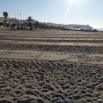Excursión a la Playa de la Cala del Moral (Ida y Vuelta). 12/06/2021