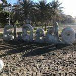 Excursión a la Playa de El Palo, Málaga (Ida y Vuelta). 29/08/2021
